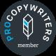 procopywriters network, copywriter authority, copywriting authority, tom rigby