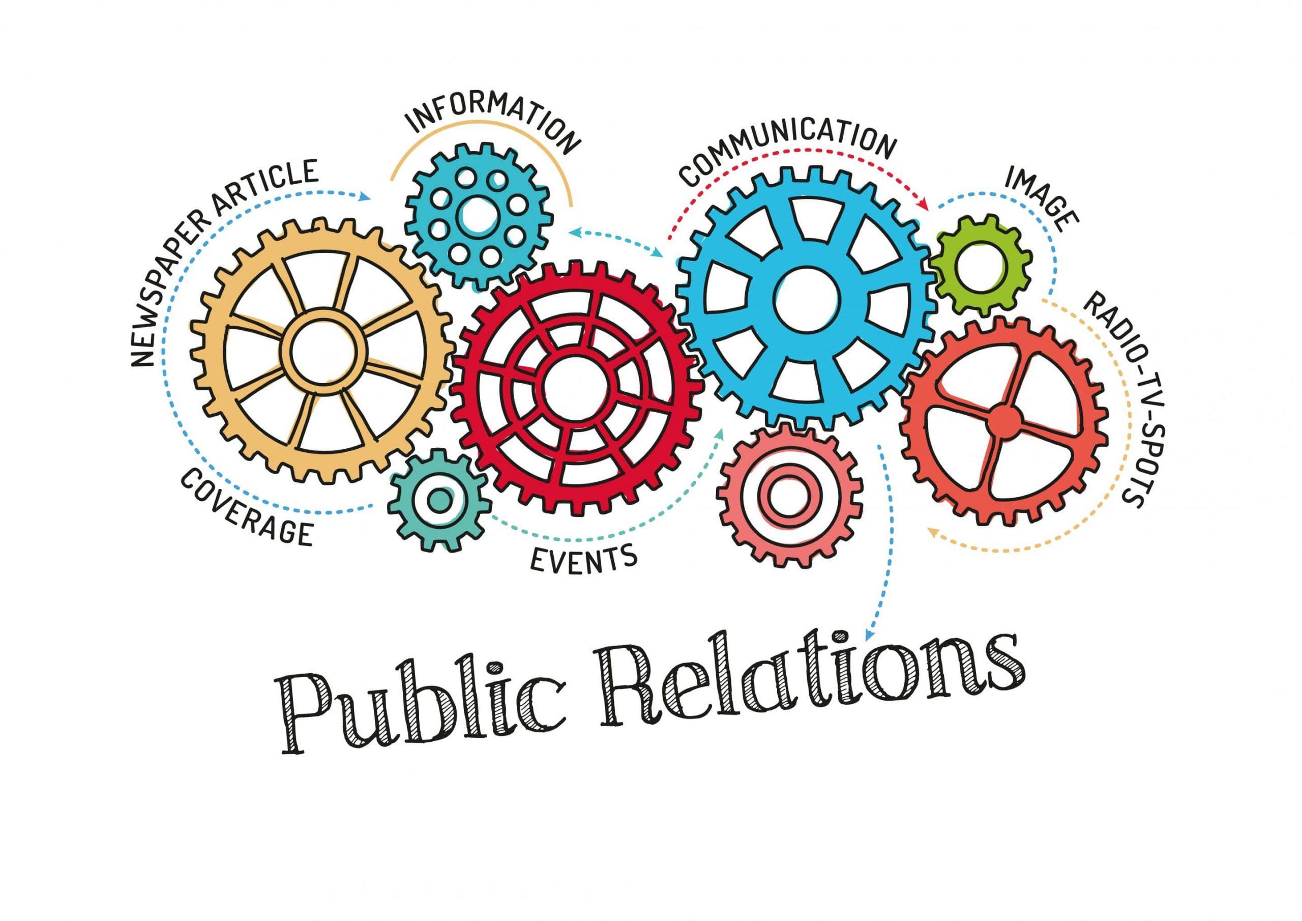 public relations copywriting